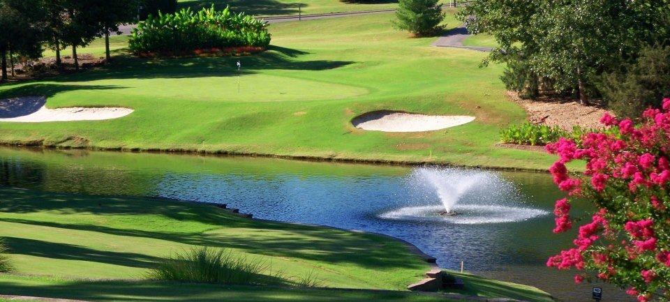 Pointe Royale Golf FB1