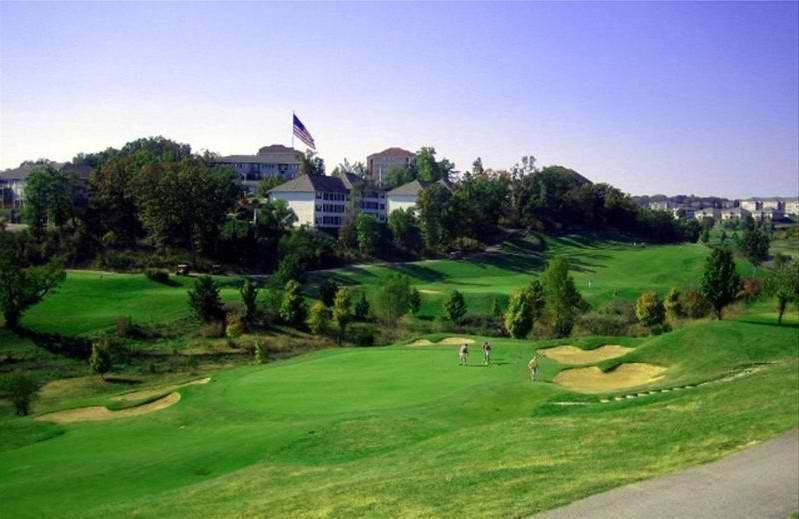 Thousand Hills Golf Resort FB