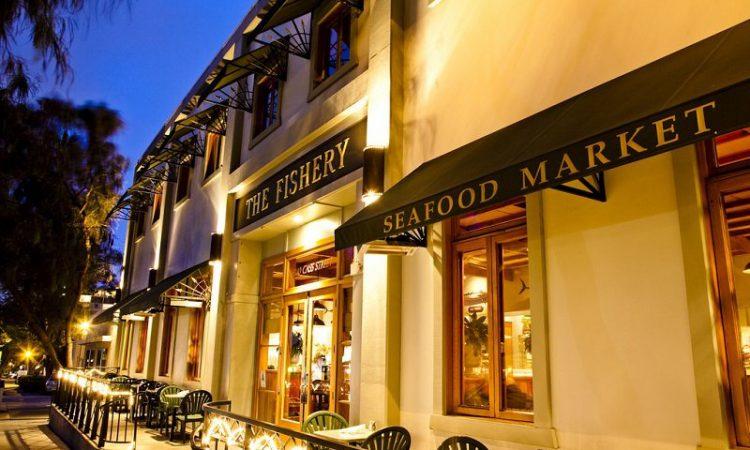 favorite seafood restaurants in San Diego