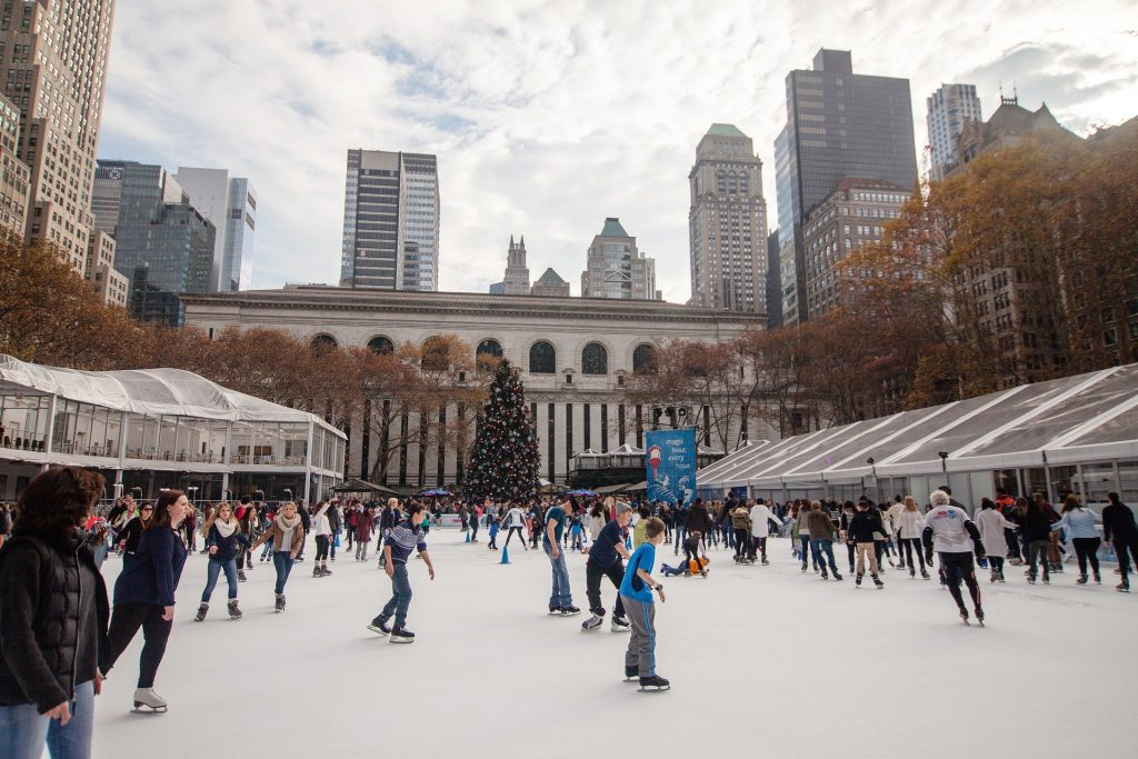 Things to Do in New York City for Christmas