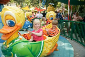 Best Dollywood Rides for Kids