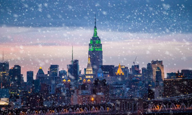 The Most Festive Things to Do in New York City for Christmas
