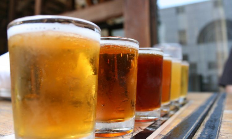 Best Happy Hours in San Diego
