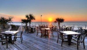 Myrtle Beach Oceanfront Restaurant