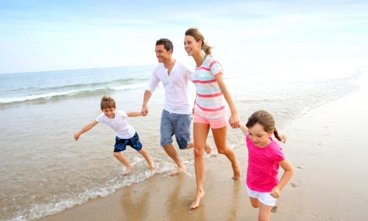 Free Things to do in Myrtle Beach for Families