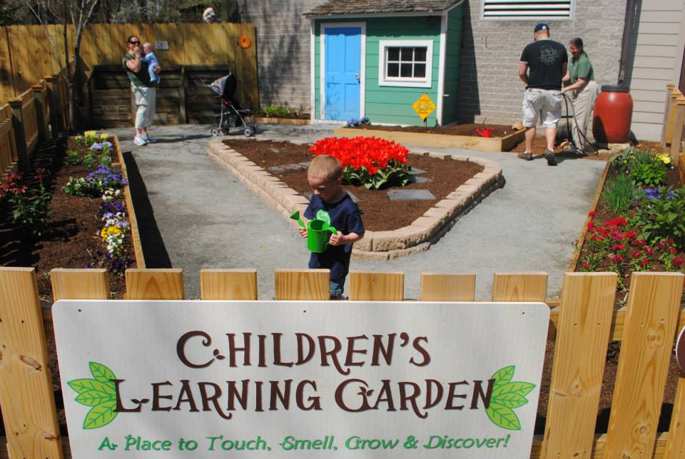 Things to Do in Williamsburg VA for Toddlers