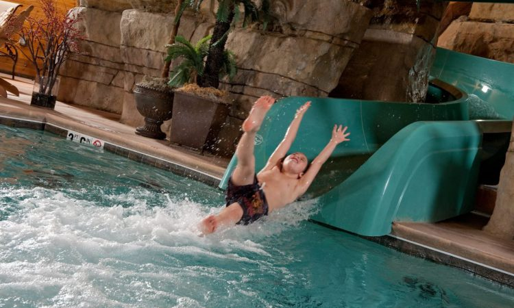 Branson Hotel Waterparks
