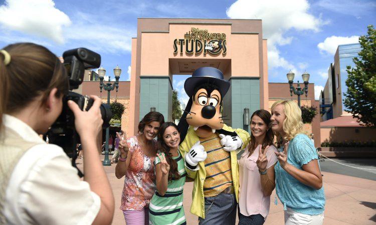 Disney World Photopass