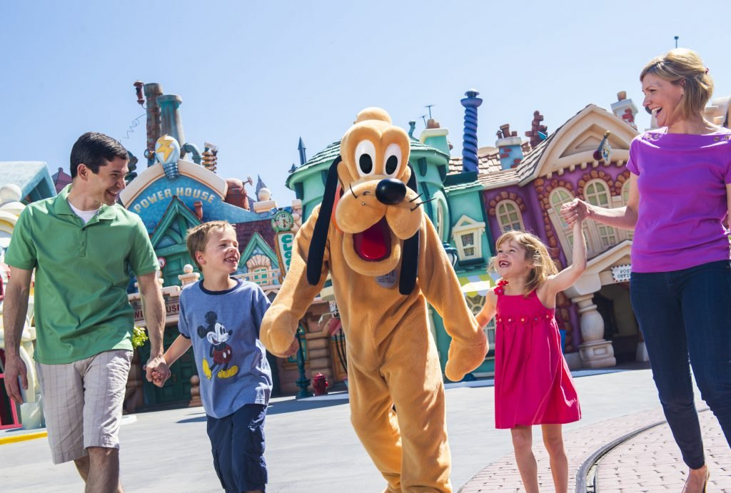 Disneyland Guide
