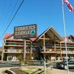 Timbers Lodge is among the pet-friendly hotels in Pigeon Forge