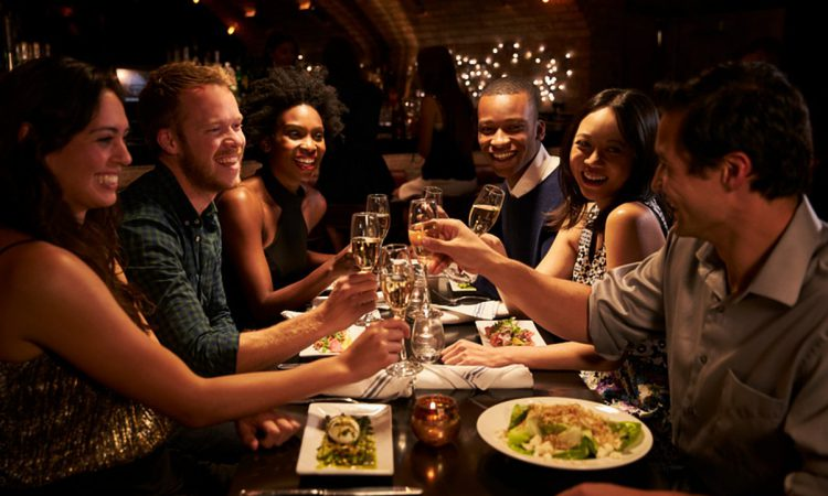 Orlando Restaurants That Mix Great Food With Live Music