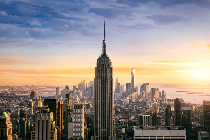 Empire State ThinkstockPhotos-486334510