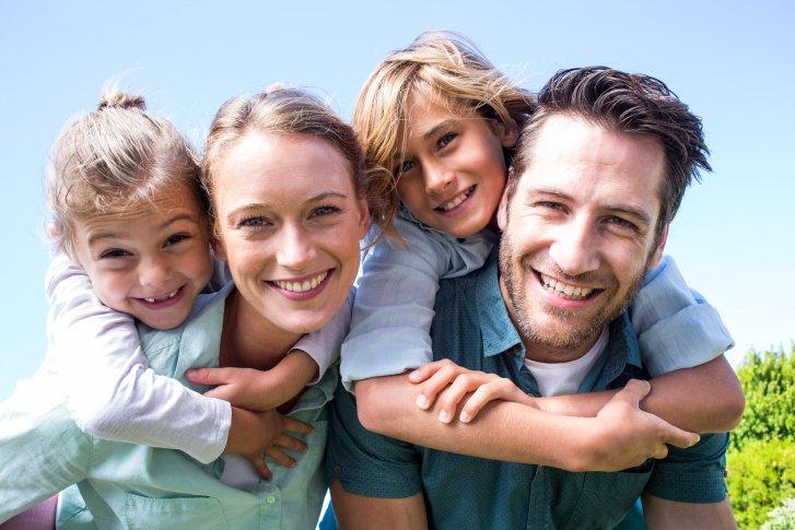 Family ThinkstockPhotos-479545266 Branson mo vacation