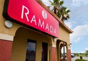 The Ramada Davenport is among the hotels near LEGOLAND Orlando