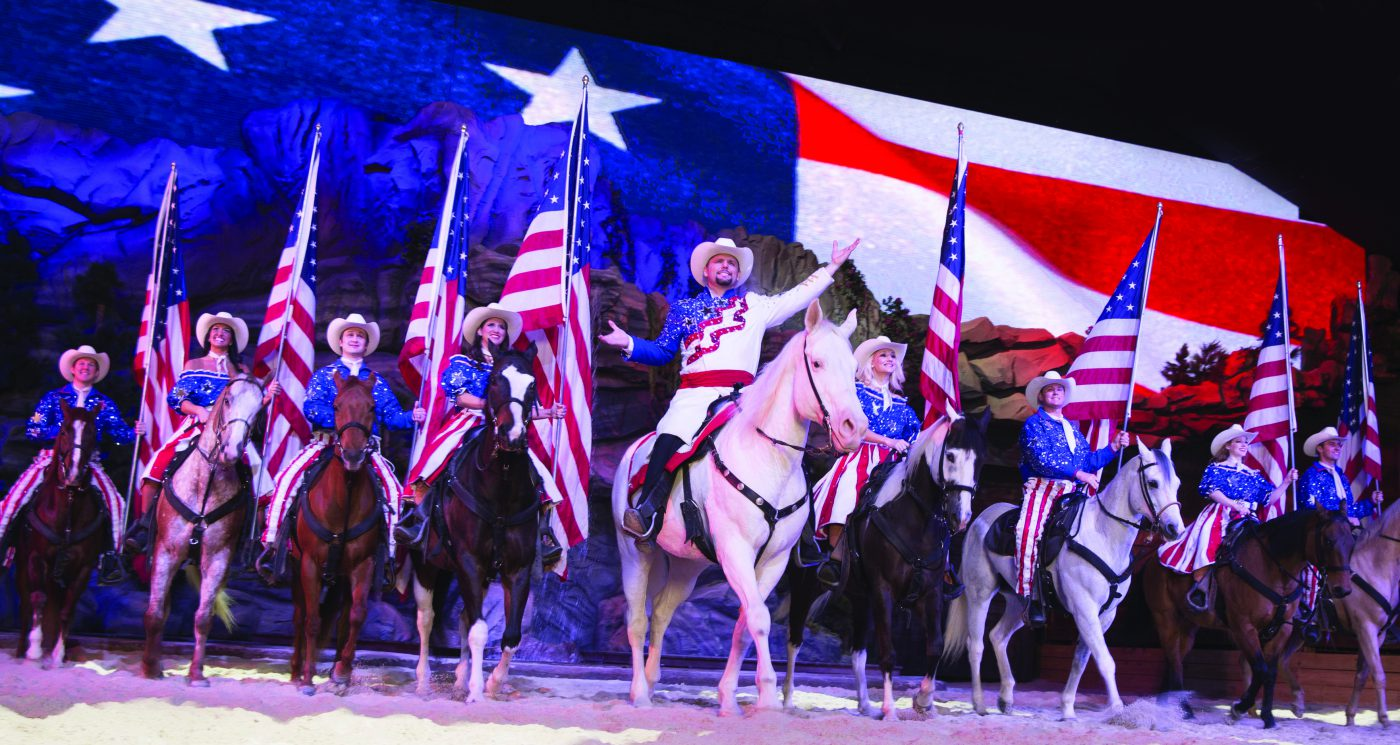 Dolly Partons Stampede Branson 15 Tips To Know Before You Go