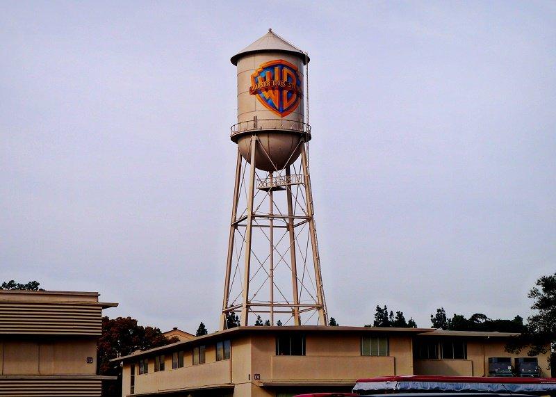 Warner Bros Studio Tour Los Angeles
