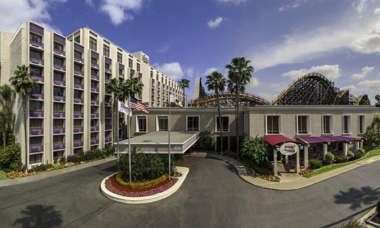 Hotels Near Knott's Berry Farm