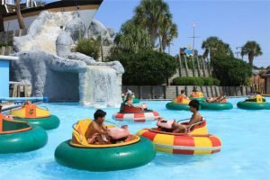 Wild Water & Wheels is among the top Myrtle Beach water parks, too.