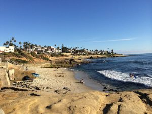 La Jolla Beach CC1