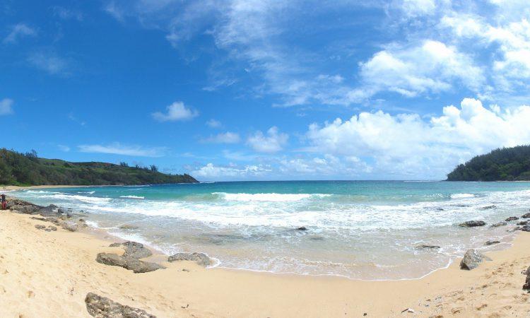 Kauai North Shore Beaches