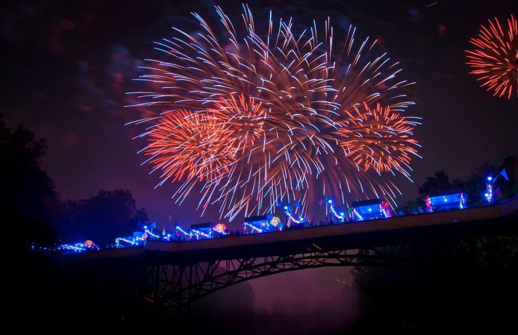 BGW Fireworks 1