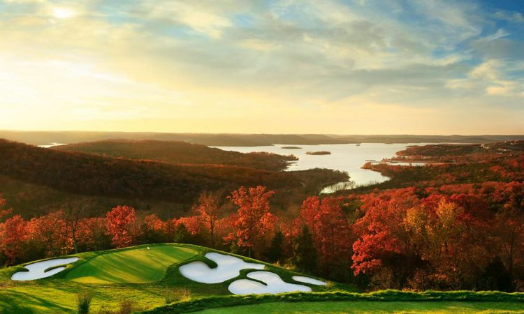 Things to Do during Fall in Branson