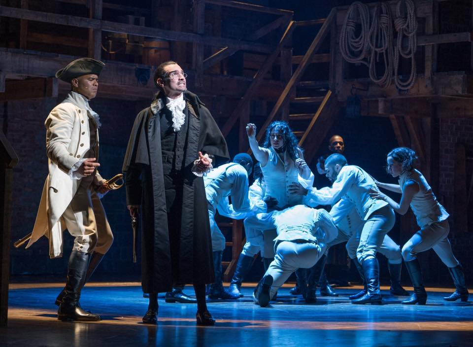 Best Broadway Shows in NYC