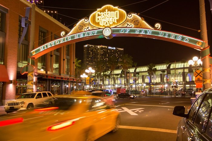 Getting around San Diego and the Gaslamp Quarter is easy with these tips.