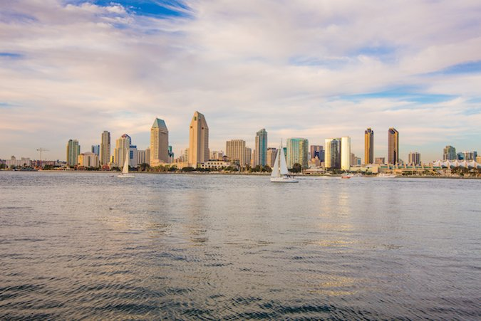 Use these tips for getting around San Diego during your vacation.