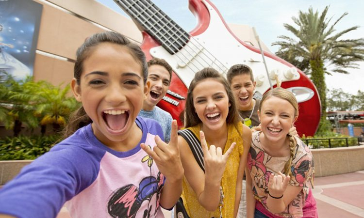 Things to Do in Orlando with Teenagers