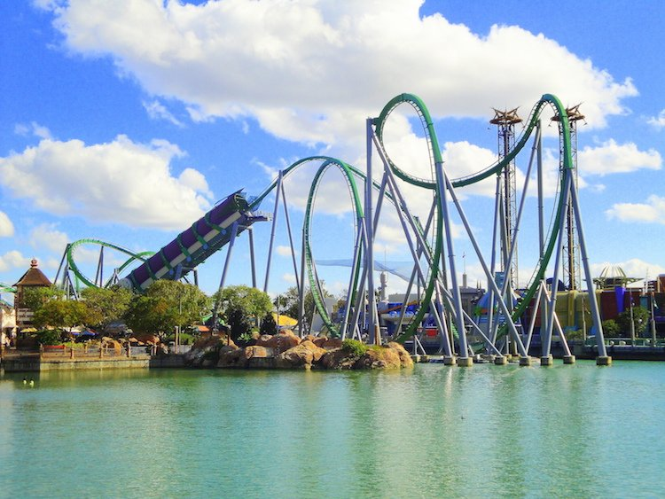 The Best New Way to Save: Universal Orlando Ticket Discounts