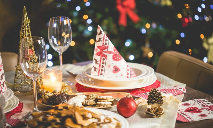 Branson Restaurants Open on Christmas Day