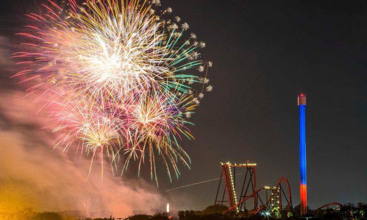 Busch Gardens Tampa Events