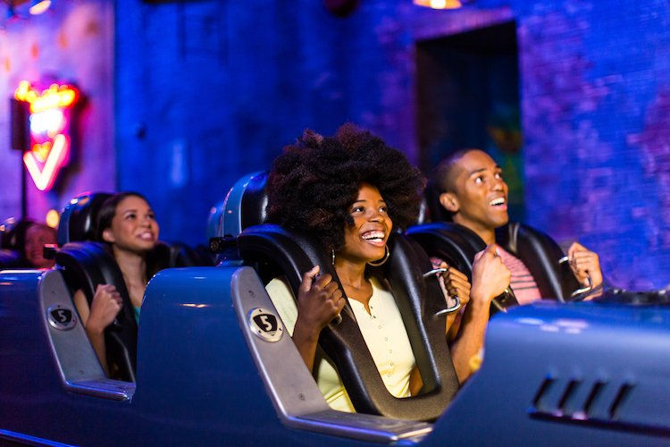 Walt Disney World attractions lifestyle shoot. April 2013. Photographer: Cynthia Perez