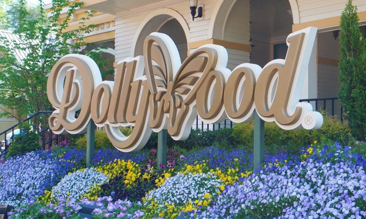 Dollywood festivals