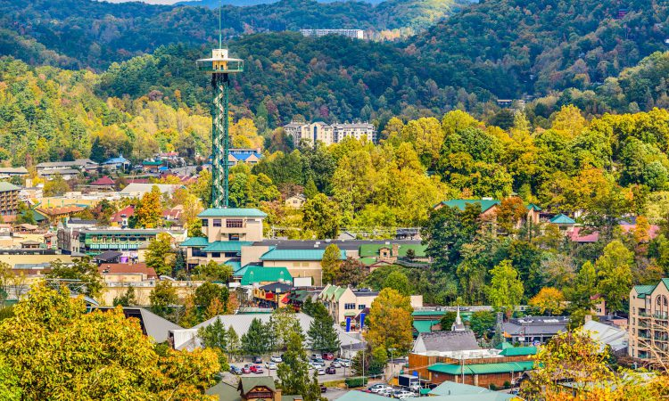 Visiting Gatlinburg for the First Time
