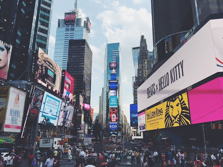 times-square-923269_1280