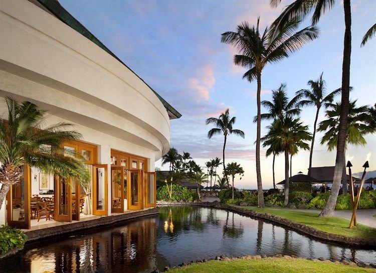 Kick back and relax at the Sheraton Maui Resort and Spa.