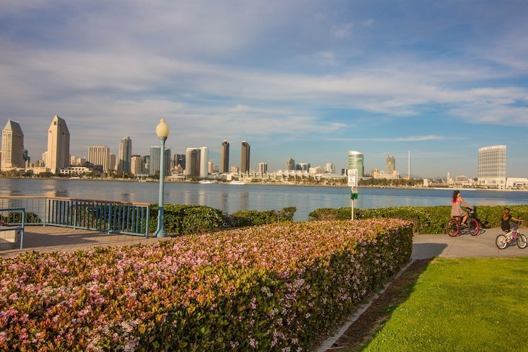 Vacation in San Diego on a Budget