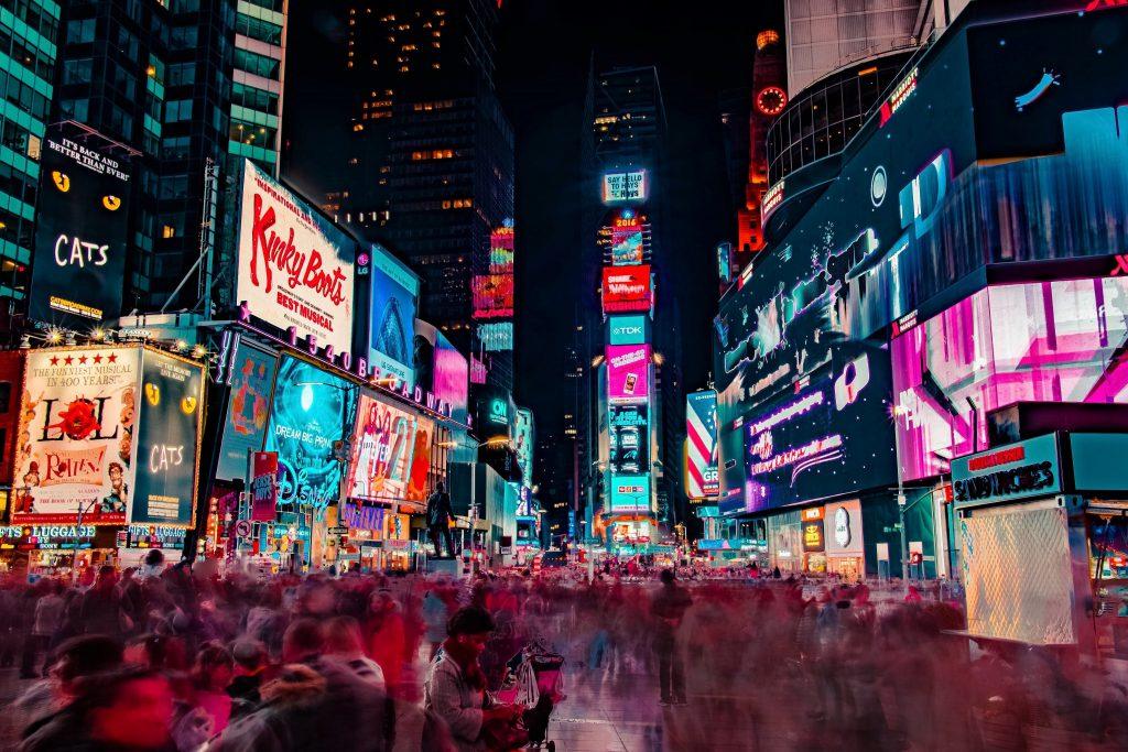 NYC Tourist Traps
