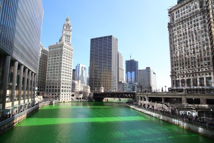 Use the Chicago Festival Guide to organize your St. Patrick's Day fun.