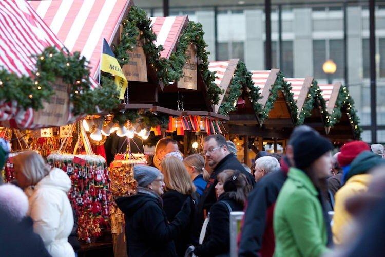 Image via Christkindlmarket / Facebook