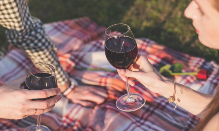 Wine Tours in Napa Valley