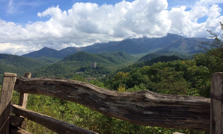 Visit the Smoky Mountains in Spring