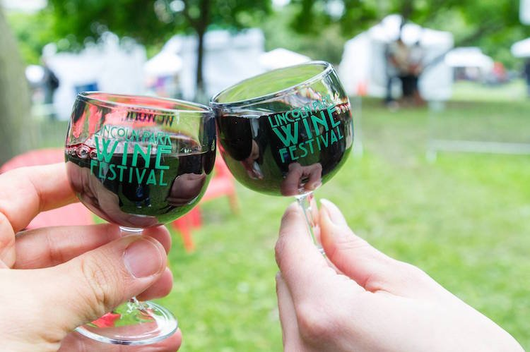Looking for wine festivals? Check the Chicago Festival Guide for your answer.