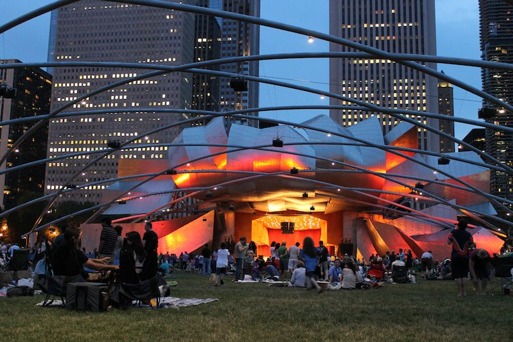 Plan out your concert festivals with our Chicago Festival Guide.