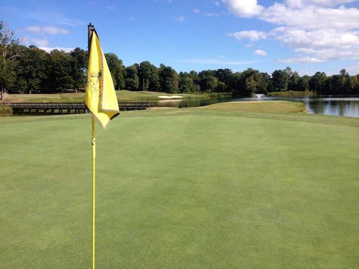 Photo via Kiskiack Golf Club / Facebook