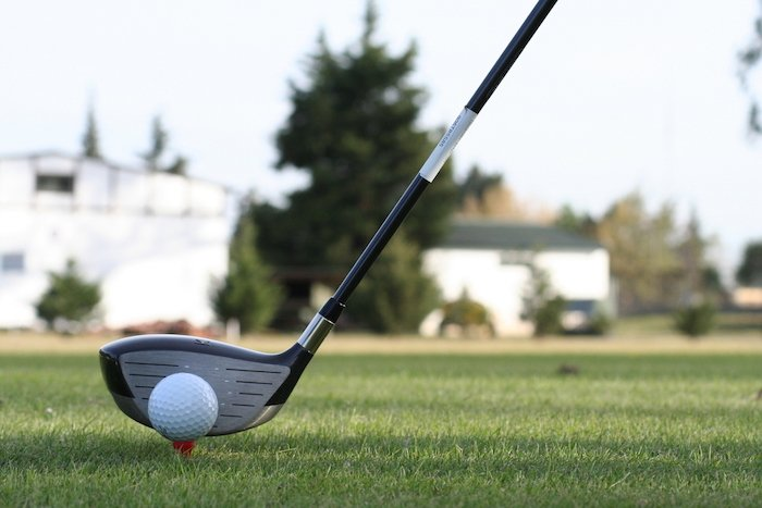 Make sure you have everything for a great day on the golf course.