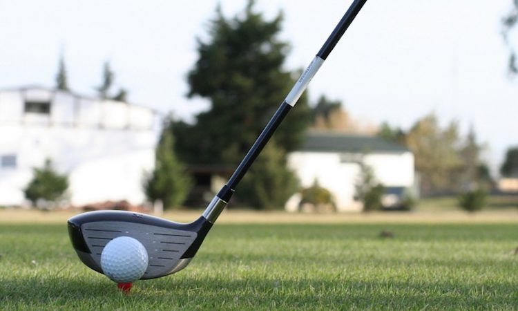 Williamsburg Golf Course