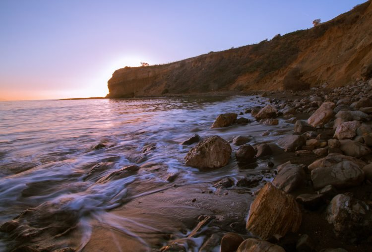 Best Beaches near Los Angeles